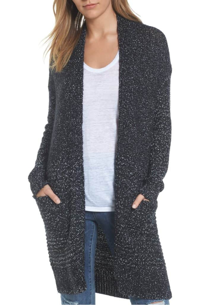 Cardigan from Nordstrom Sale
