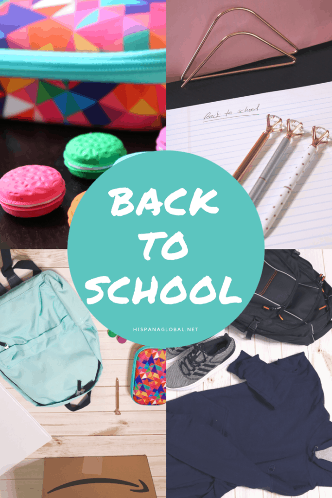 Back-to-school shopping doesn't have to be stressful or boring when dealing with everything kids need for school. Here are the top trends and tips.