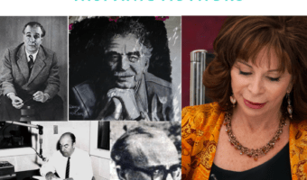 Inspiring quotes from Latin American writers