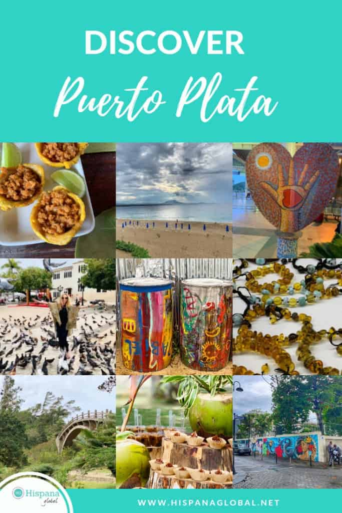 Puerto Plata in the Dominican Republic not only offers 7 miles of golden beaches but so much history, natural adventures and delicious cuisine.