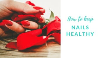 How to keep nails healthy in the winter