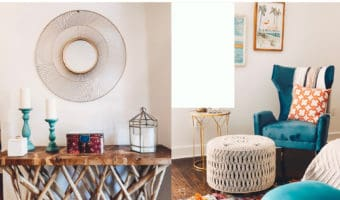 How to refresh your home decor