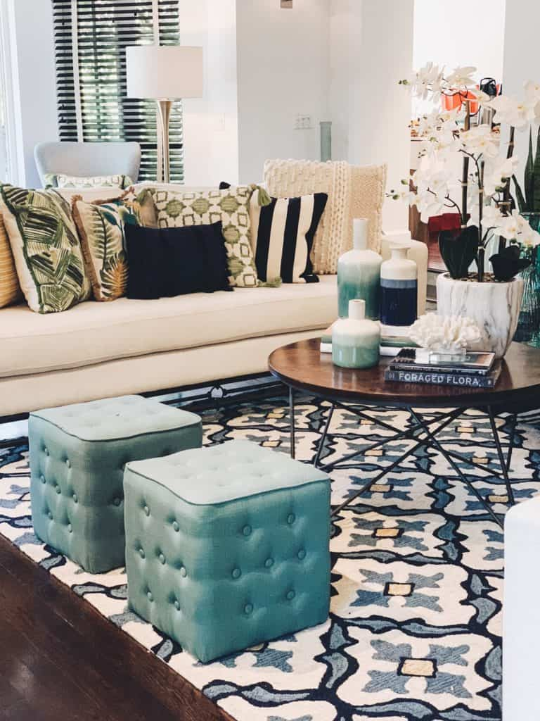 Affordable home decor from HomeGoods