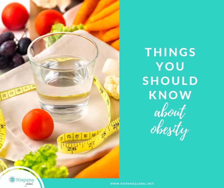 Obesity is a chronic disease that can complicate not only your health, but also everyday tasks. Here are 5 things you should know.
