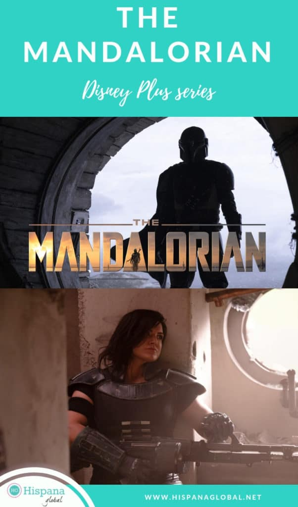 The Mandalorian On Disney Plus- 5 Reasons Star Wars Fans Cannot Wait