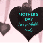 Free printable cards for mother's day on Hispana Global