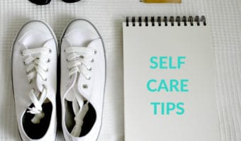 Self-care tips and tricks