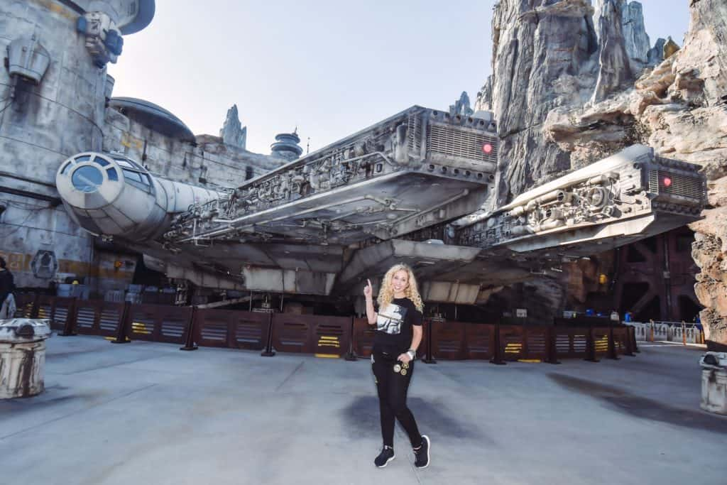 Get to know the best tips if you plan on visiting Star Wars: Galaxy's Edge at Walt Disney World or Disneyland. From food to merch, here's the inside scoop on what to expect at Batuu. Aside from the Rise of the Resistance and Smugglers Run rides, Galaxy's Edge offers you multiple ways to feel the star of your own Star Wars story.