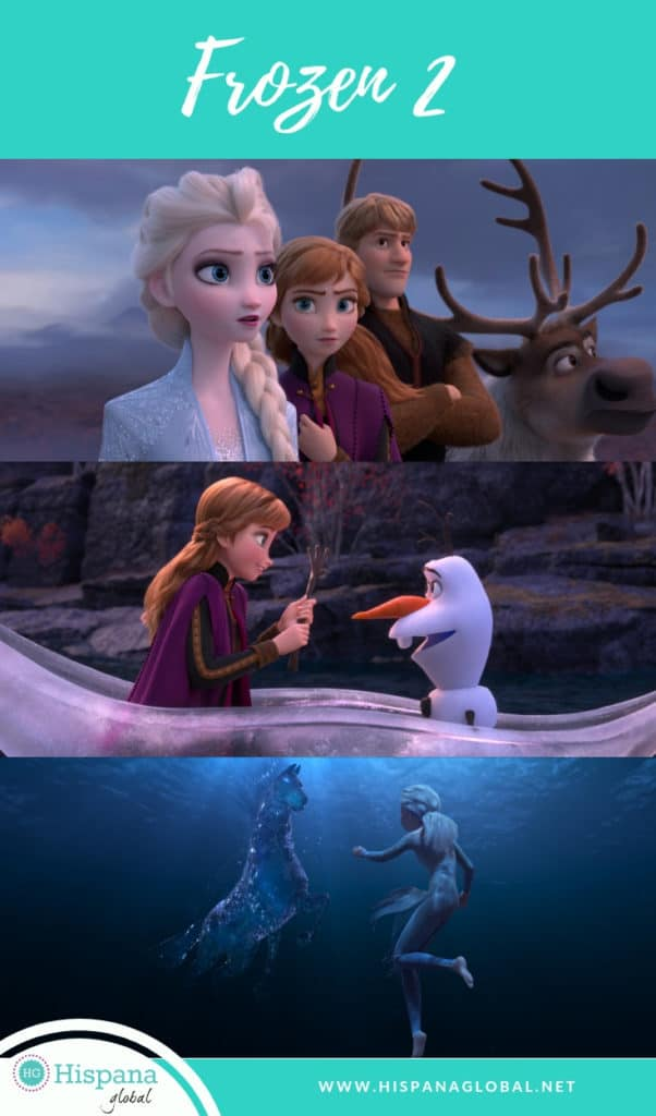 Frozen 2 opens in theaters on November 22. If you and your children can't wait, here is the newest trailer and still images so you can get a glimpse of what to expect.