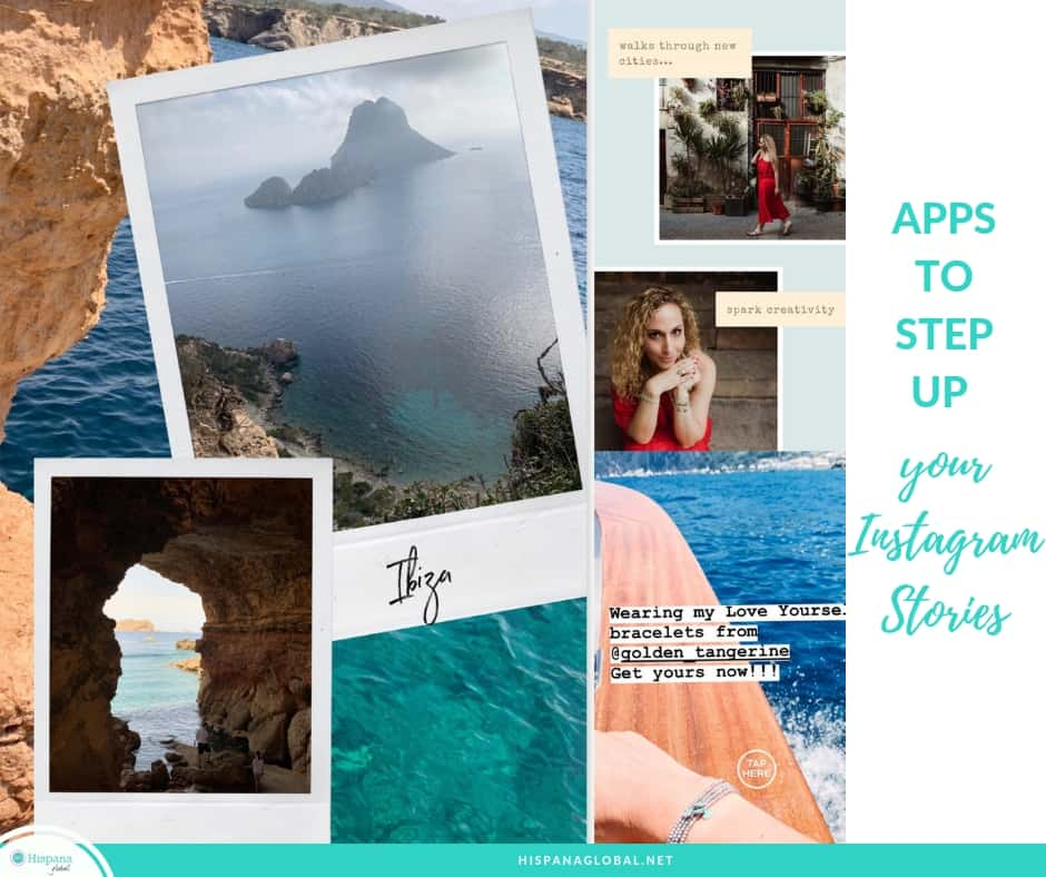 Want to upgrade your Instagram Stories and take them to the next level? Here are 5 great apps that help you step up your game.