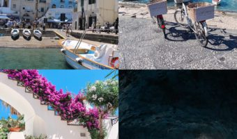 TIPS IF YOU VISIT CAPRI, ANACAPRI AND THE BLUE GROTTO