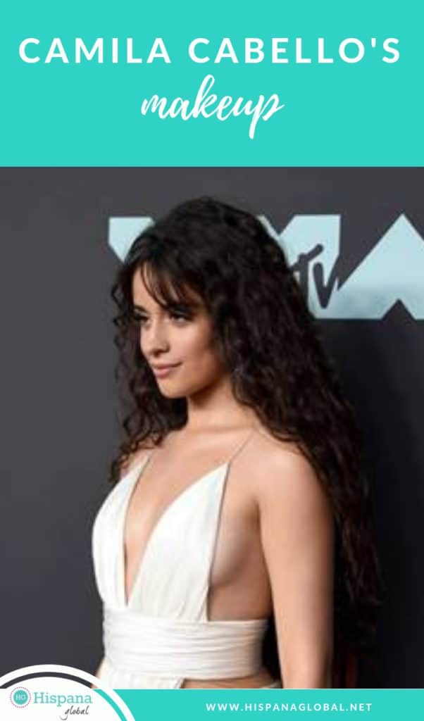 Camila Cabello makeup tips