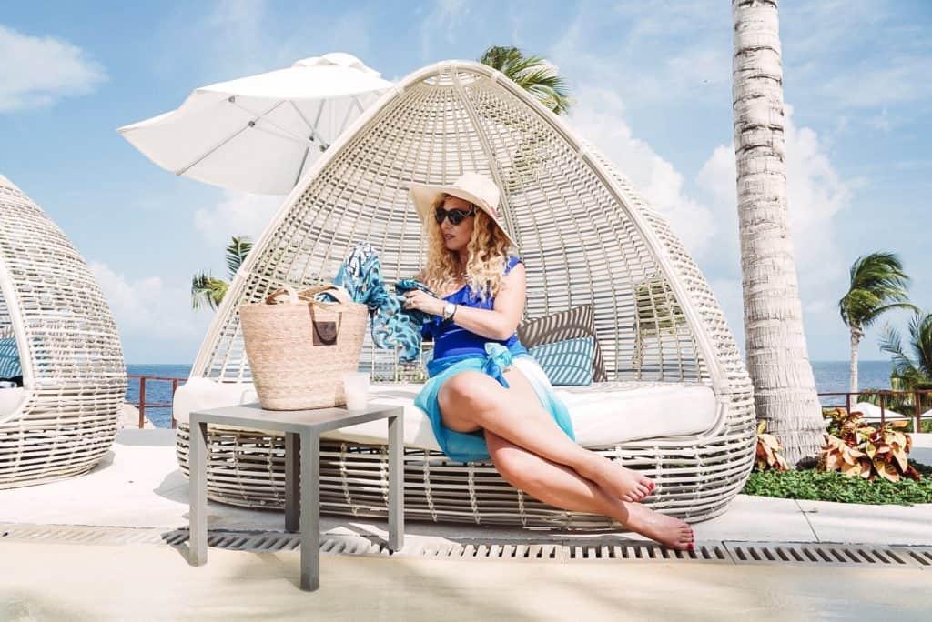 Cabana at Haven Riviera Cancun