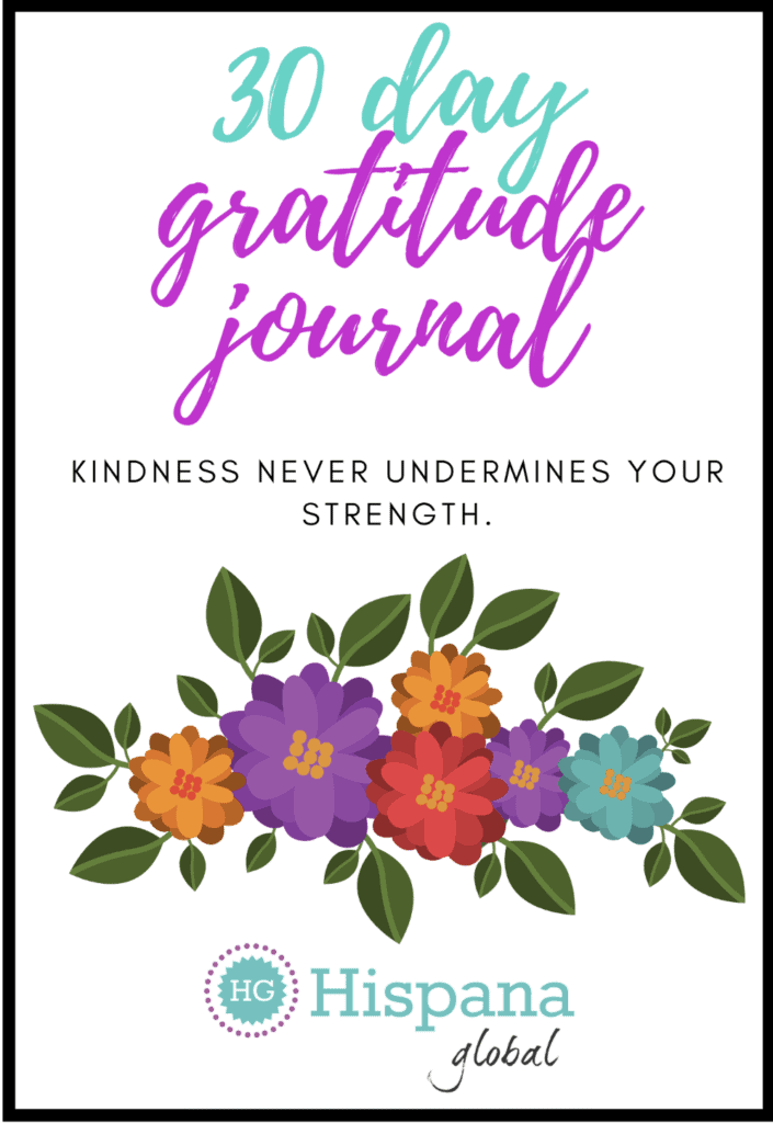 Here's how to make your own free gratitude journal to keep track of what you're thankful for and feel inspired. You can also download the free printable.