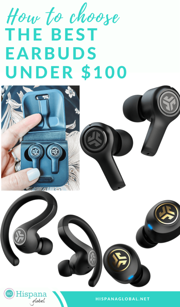 How to choose the best earbuds under 100