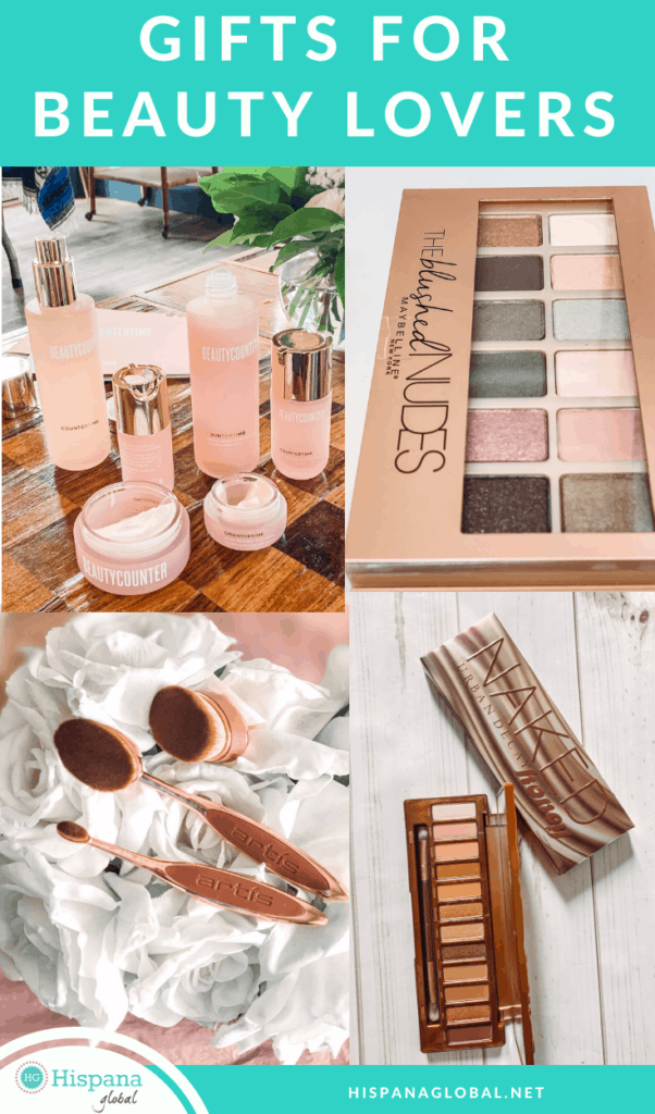 If you're looking for gifts for beauty lovers, we have the ultimate gift guide. From makeup to skincare, find the hottest products right now! Bonus: most are quite affordable.