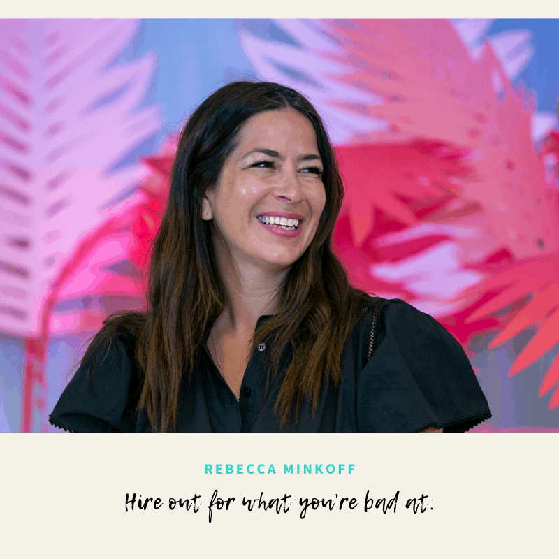 Need some inspiration? Successful entrepreneurs like Jamie Kern LIma, Rebecca Minkoff and Daymond Johns shared sage advice during Social Media On The Sand. Learn from their key takeaways.