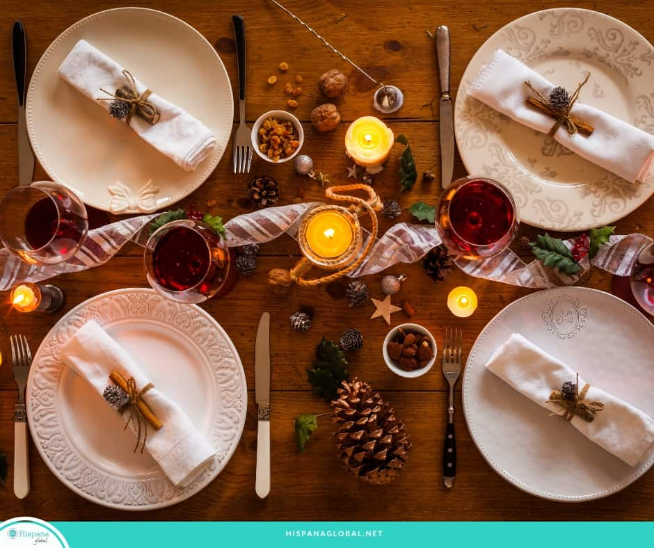 The holiday season is the most expensive time of year for most families, but you can host Christmas dinner on a budget and still wow your guests. Here's how.