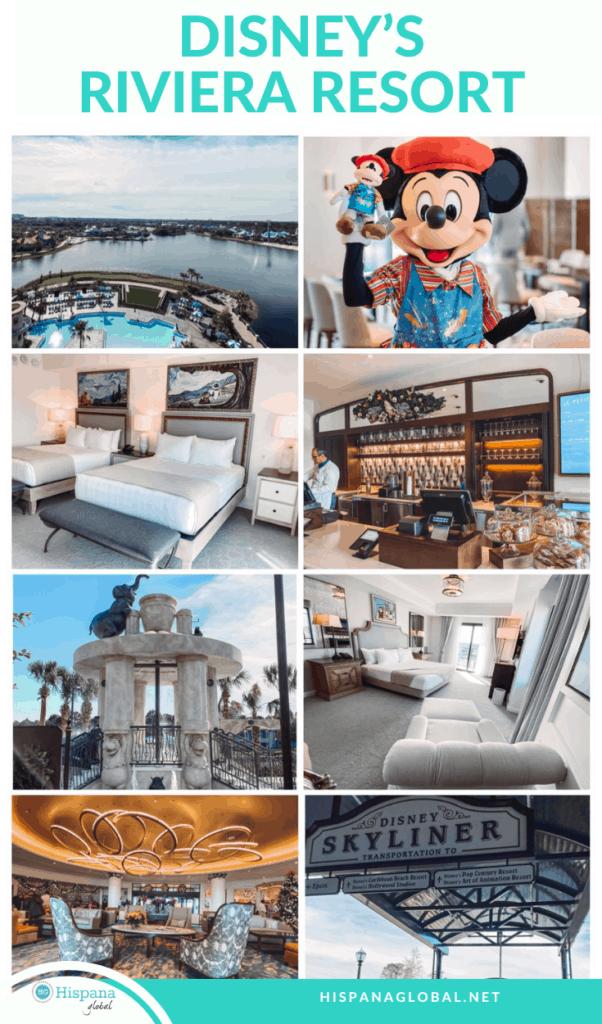 Disney's Riviera Resort photos