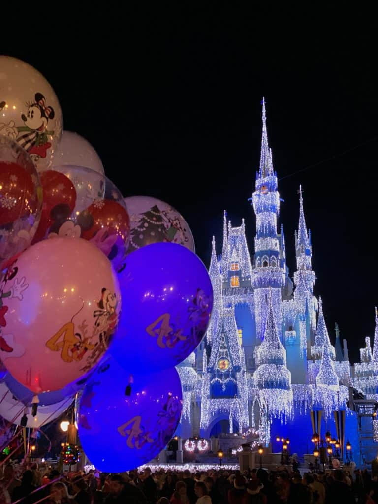 If you want to know how to celebrate the holidays at Walt Disney World Resort, whether at the parks or the resorts, here's a complete guide