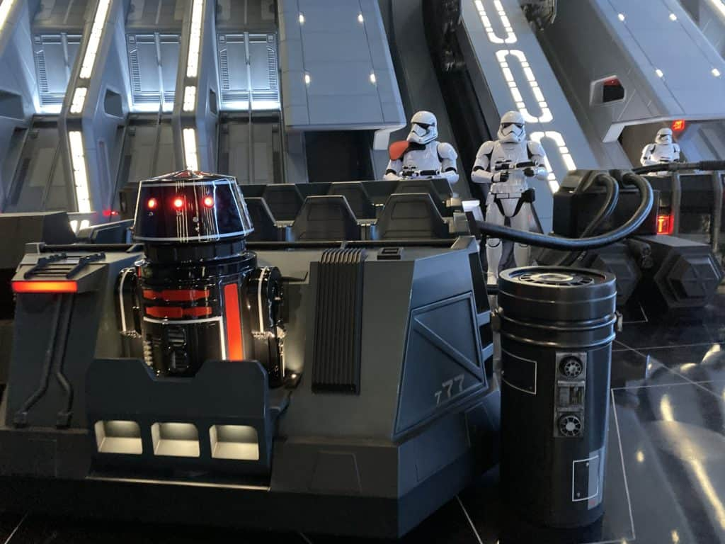 Here is everything you need to know about Disney World's newest ride: Rise of the Resistance. Is it too intense? Is it worth the wait? Does it have FastPass?