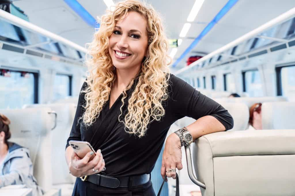 Here are the top 10 tips for making the most of your trip on the Brightline train. That way you can focus more on getting work done during your commute.