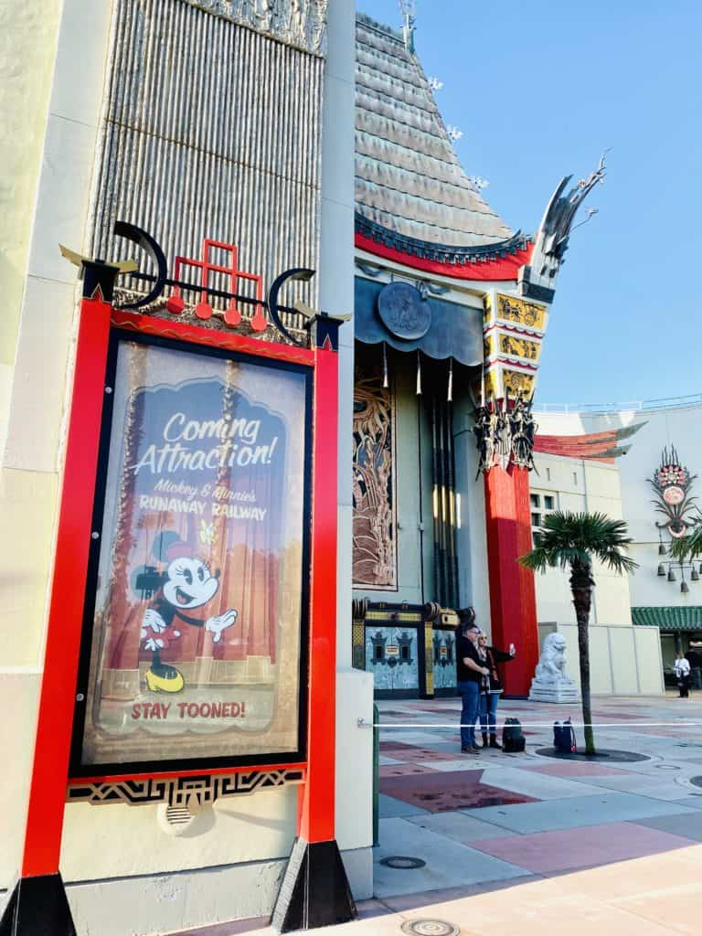 Mickey & Minnie's Runaway Railway opens at Disney's Hollywood Studios at Walt Disney Resort on March 4. We interviewed Disney Imagineer Charita Carter to get as many details as we could.