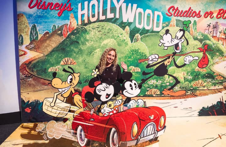 Mickey and Minnie's Runaway Railway opens at Disney's Hollywood Studios at Walt Disney Resort on March 4. We interviewed Disney Imagineer Charita Carter to get as many details as we could.