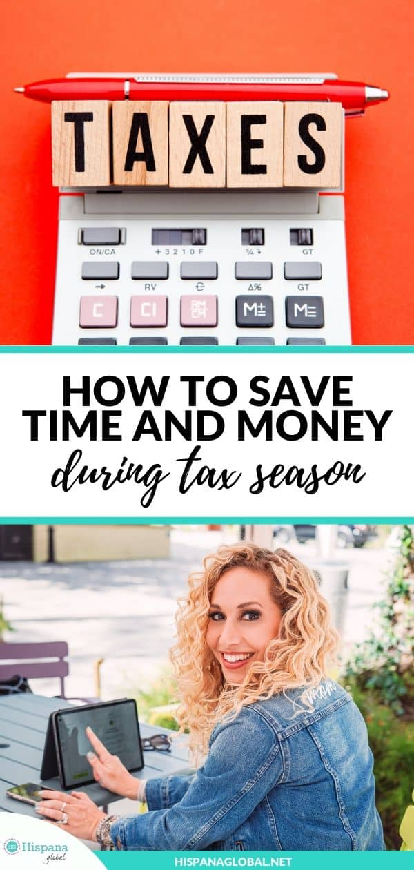 Looking to save time and money during tax season? Check out these simple tips so you can file your taxes by yourself with less stress.