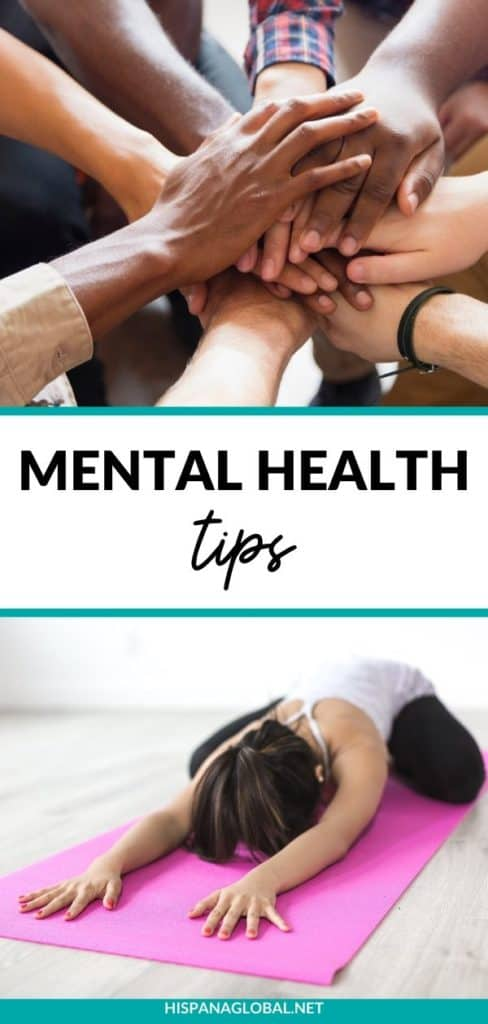 Everyone reacts differently to stressful situations. Here are expert tips to manage your mental health, especially during the pandemic.