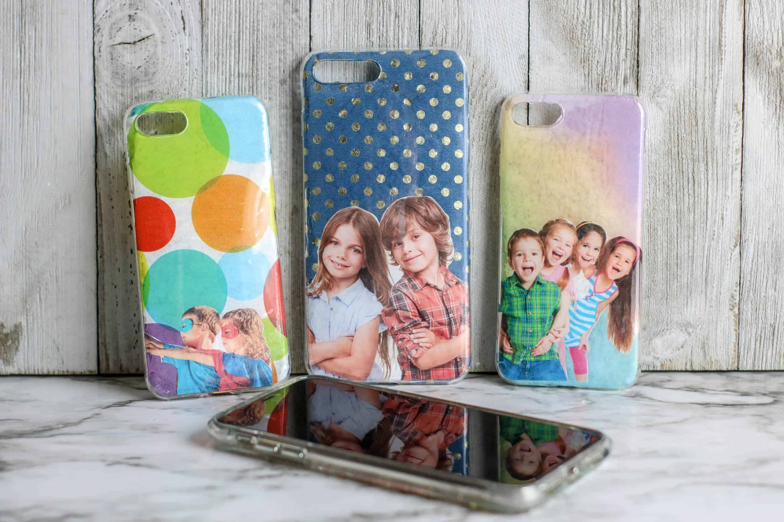 DIY: how to make personalized cell phone cases - Hispana Global