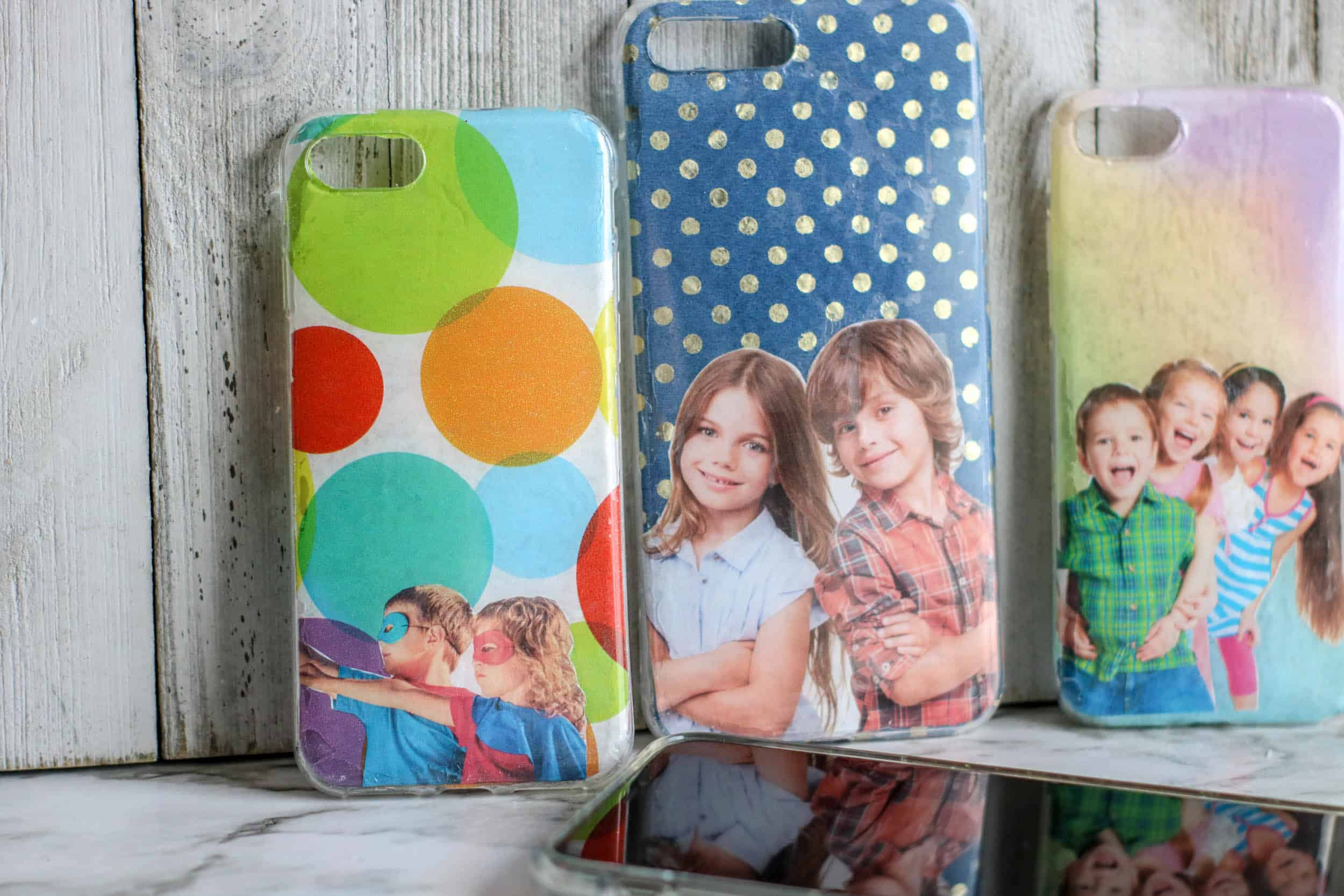 How To Make Personalized Cell Phone