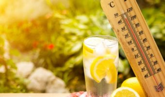 Tips to prevent dehydration, heat exhaustion, and heat stroke