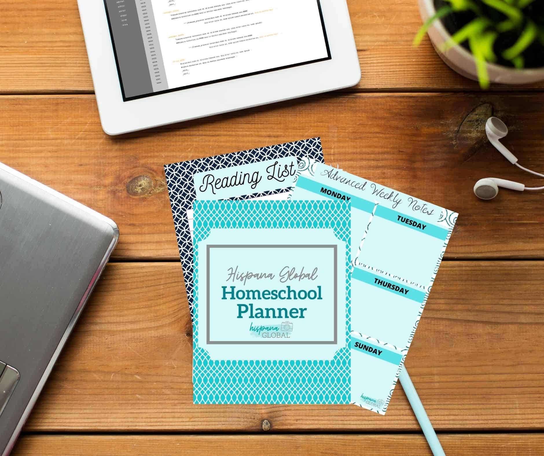 If your child will be doing distance learning, here are 10 tips to help you. Also, this free homeschool planner can help you stay organized.