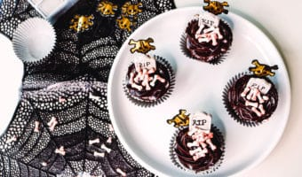 Find the top tips to make easy Halloween treats at home and how to make it special while still celebrating safely.