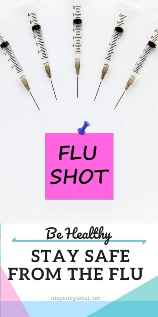 Learn why keeping your family safe from the flu is more important than ever, especially in the midst of the pandemic