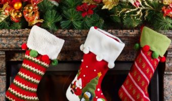Learn how to fill a Christmas stocking with these easy tips. Also find great stocking stuffer ideas for all ages, from kids to teens to adults.