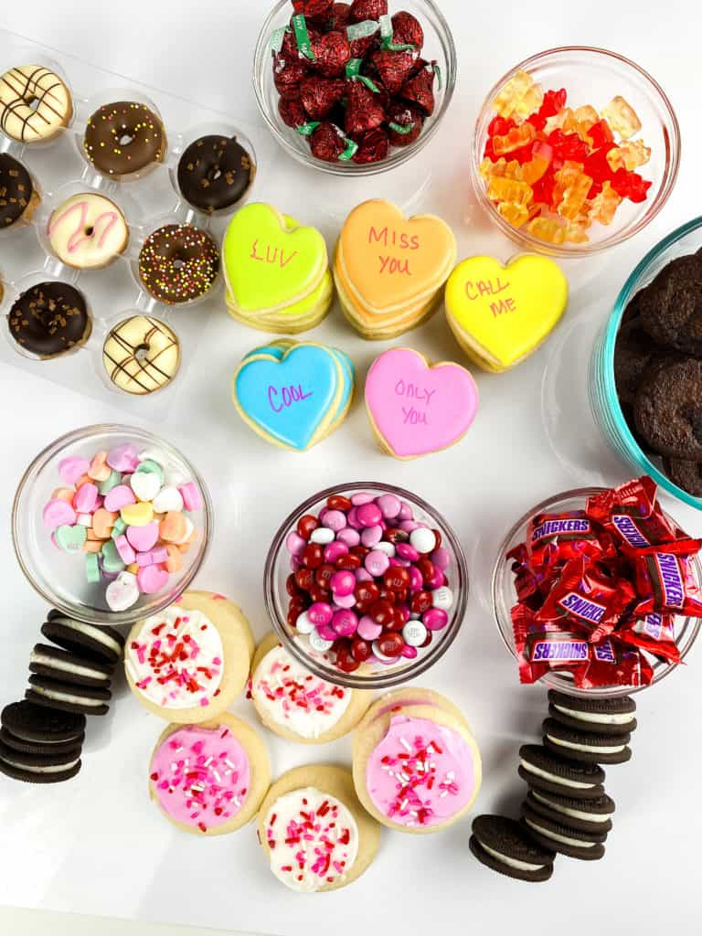 Make the ultimate Valentine's Day candy board in just minutes with these simple tips. It's the sweetest way to celebrate!